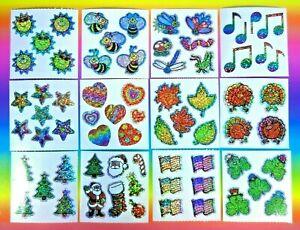 Carson Dellosa Sticker Mod *You Choose*