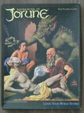 Skyrealms of Jorune boxed set role playing game rpg 1985 very rare