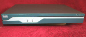 CISCO1841 - Integrated Services Router Rechg inkl.MwST