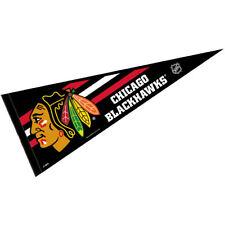 Chicago Blackhawks Logo Pennant