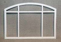 2006 Mattel Replacement KITCHEN WINDOW for Barbie Doll Dream Dollhouse House
