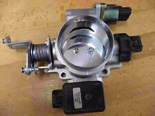 Bored & Rebuilt 62mm Jeep 4.0L Throttle Body