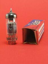 BELVU EL183/vintage valve tube amplifier/NOS (P1)