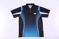 2017 Outdoor sports men's Tops badminton Clothes tennis T shirts