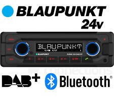 Blaupunkt Dubai-324 Dabbt Autoradio Sintonizzatore DAB Vivavoce Bluetooth