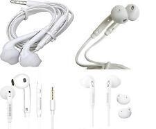 Genuine Headphones Earphones Handsfree Samsung Galaxy S6 G920 G920F SM-G920F UK