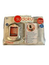 Sudoku Mega Screen - Illuminated Electronic Mega Screen - New & Sealed