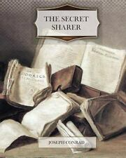 The Secret Sharer by Joseph Conrad (2011, Paperback)