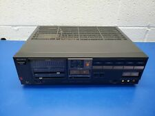 SONY TA-AX520 STEREO AUDIO VIDEO CONTROL CENTER AMPLIFIER 80 WATTS CHANNEL