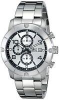 Invicta 17764 Men's Specialty Analog Display Silver Watch