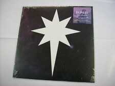 "DAVID BOWIE - NO PLAN - 12"" VINYL NEW SEALED 2017 - MADE IN EU - ETCHED"