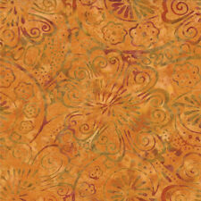 Multi Spice Summer Vacation Batiks by Moda Fabrics HALF YARD