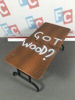 WWE Wrestling Jakks Got Wood Two Piece Breakaway Table Accessory for Figures