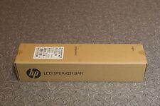 New Sealed HP LCD Speaker Bar NQ576AA Hewlett Packard Enterprise 531565-001