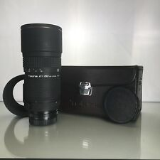 【Great Quality】TOKINA AT-X PRO 80-200mm f/2.8 Lens For Pentax K, USA Seller
