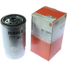 Original MAHLE / KNECHT KC 195/1 Kraftstofffilter Filter Fuel