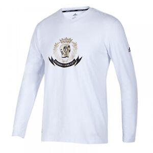 adidas Boxing Sports Shirt - TB01-WH