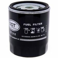 Sct Carburant Filtre st 312 Moteur Filtre Essence Filtre MERCEDES FORD