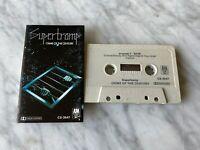 Supertramp Crime Of The Century CASSETTE Tape 1974 A&M CS-3647 RARE! OOP!