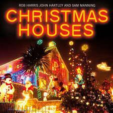 Christmas Houses, John Hartley & Rob Harris & Samantha Manning, Used; Good Book