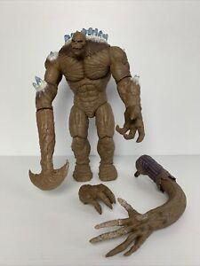 DC Collectibles Batman Arkham City - Clayface 35cm 2kg Joker Action Figurine