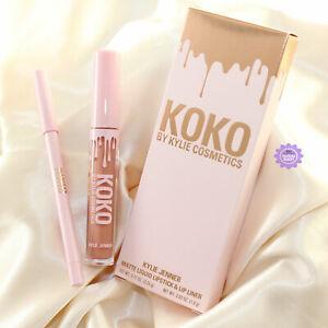 Kylie Cosmetics Koko Handbag Ho Matte Lip Kit *100% GENUINE* Lipstick Lip Liner