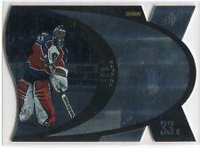 1997-98 SPx Silver 10 Patrick Roy