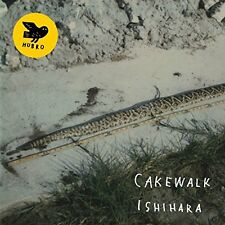 Cakewalk - Ishihara CD New/Sealed