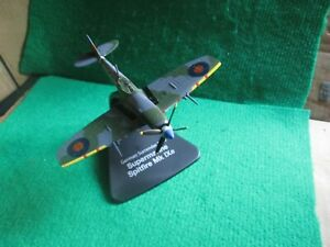 SUPERMARINE SPITFIRE MK1XE (1:72 SCALE) NEW LOT H97