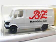Wiking 280 13 MB 207 D Kasten B.Z. OVP (Z3613)