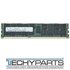 Samsung 16GB 2Rx4 DDR3-1333 PC3-10600R REG ECC Server Memory M393B2G70BH0-CH9
