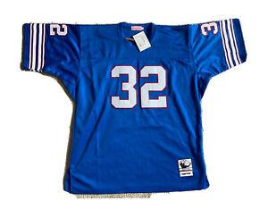 Buffalo Bills Mitchell & Ness #32 OJ Simpson NFL Jersey Men's Size 56 NEW Other