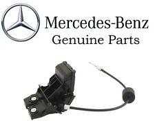Mercedes Benz W219 R171 C320 C230 CLK500 CLK55 E320 E500 Genuine Trunk Lock
