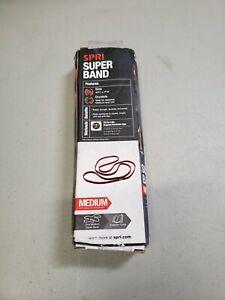 SPRI Super Band Medium, Red