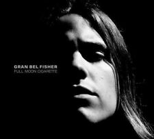 Gran Bel Fisher - Full Moon Cigarette (Audio CD - 2006) [Enhanced] NEW