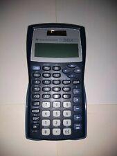 Texas Instrument TI-30XIIS Calculator