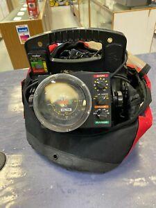 Vexilar FL-18 Pro Pack II Fishfinder - in good condition