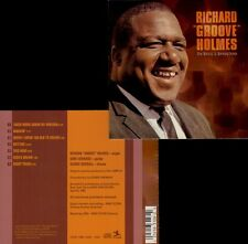RICHARD GROOVE HOLMES  on Basie' s bandstand