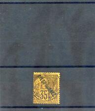 DIEGO-SUAREZ  Sc 22(YT 22)abFINE USED, SIGNED, SCARCE!, $1650