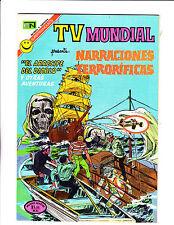 TV Mundial  No.220   : 1972 :   : Mexican Copy! :