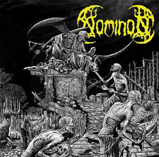 NOMINON Decaydes of Abomination CD 20 year anniversary swedish death metal NEW!