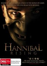 Hannibal Rising - DVD - FREE POST
