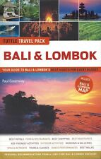 Tuttle Track Pack Bali & Lombok *IN STOCK IN MELBOURNE - NEW*
