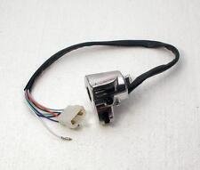 Honda cd185 Nueva Izquierda interruptor 35200-402-003 Tipo qsh17