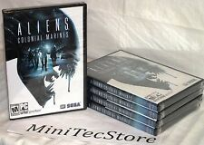 SEGA Aliens: Colonial Marines PC Game BRAND NEW & FACTORY SEALED DVD