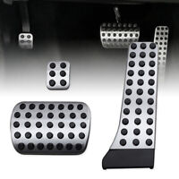 For Mercedes-Benz C/E/CLS-Class W205 W213 X253 Footrest Brake  Gas Pedal Cover