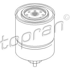TOPRAN Original Kraftstofffilter 501 183 BMW 3,5