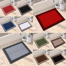 Luxurious Non Slip Thick Soft Washable Indoor Outdoor Carpet Floor Door Mat