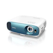 BenQ Tk800 True 4k UHD HDR Home Entertainment Projector DLP 3000 Lumens Mode