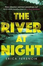 The River at Night, Ferencik, Erica, New